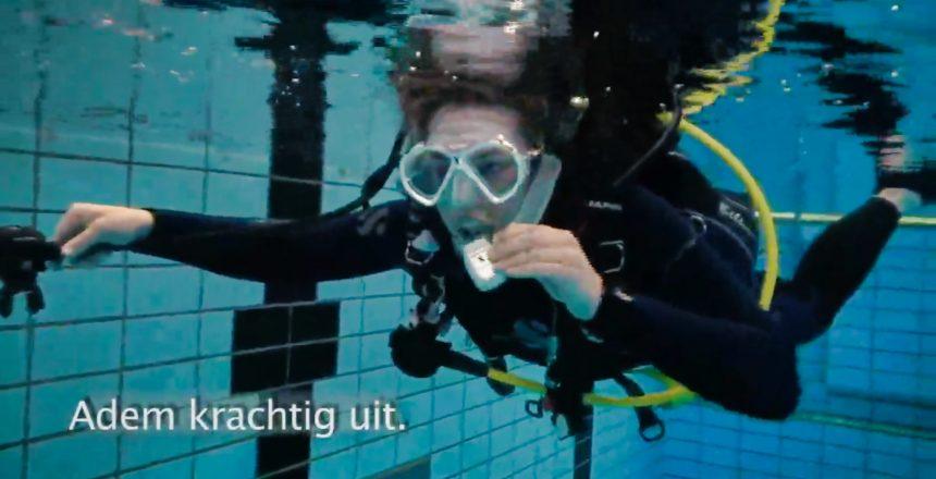 overgang snorkel
